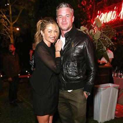 Eric Dane, o McSteamy de Grey's Anatomy, se divorcia de Rebecca Gayheart após 14 anos de casamento