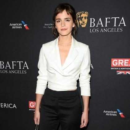 Emma Watson doa mais de R$ 4 milhões para campanha de assédio sexual