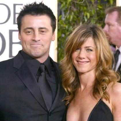 Matt LeBlanc fala sobre término de Jennifer Aniston e Justin Theroux