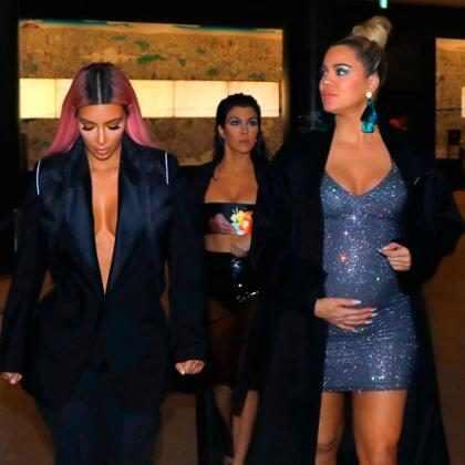 Y así, Kim Kardashian anuncia el cierre de todas las tiendas DASH
