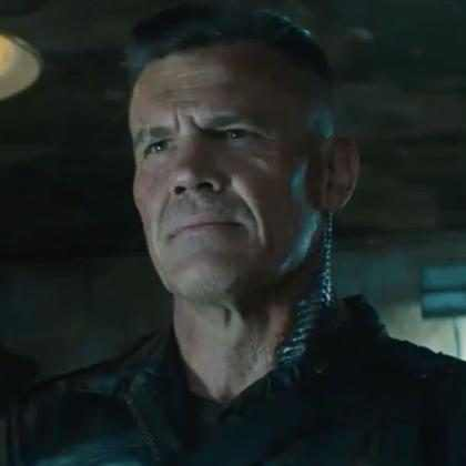 Vilão Cable é apresentado em novo trailer de Deadpool 2