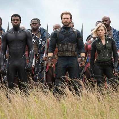 Vingadores: Guerra Infinita ganha novo trailer