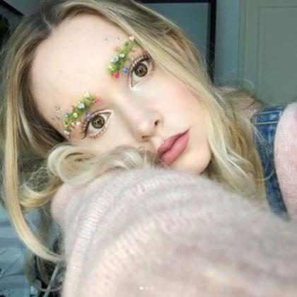 """""""Jardim de sobrancelhas"""" é o novo viral do Instagram"""