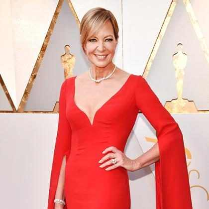 Allison Janney, de Eu, Tonya, fala sobre estar pela primeira vez no Oscar
