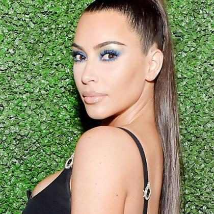 A máscara de cílios favorita de Kim Kardashian também pode ser sua