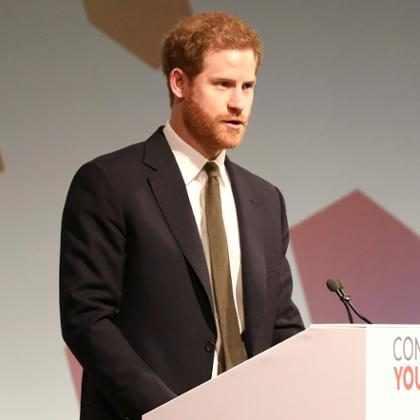 Meghan Markle ganha doce elogio de Príncipe Harry durante evento