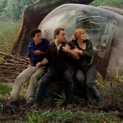 Novo trailer do filme Jurassic World: Reino Ameaçado é divulgado