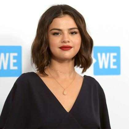 Selena Gomez adere ao corte raspado e mostra novo visual no Instagram