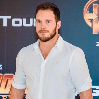 Chris Pratt conta que seu personagem não é o favorito do filho em Vingadores: Guerra Infinita