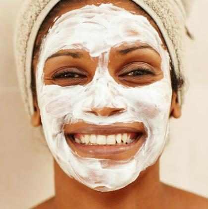 5 exfoliantes caseros que eliminan el vello facial (+ Fotos)