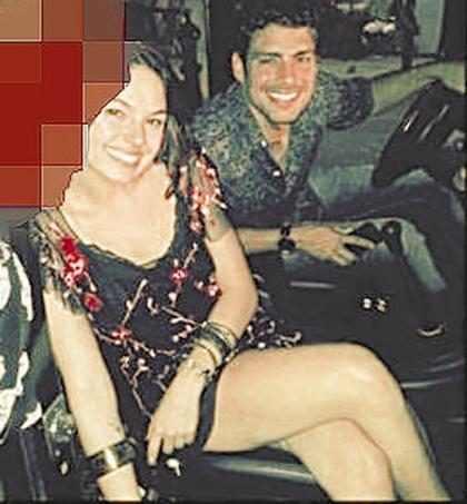 Cauã Reymond e Isis Valverde aparecem juntos em fotos