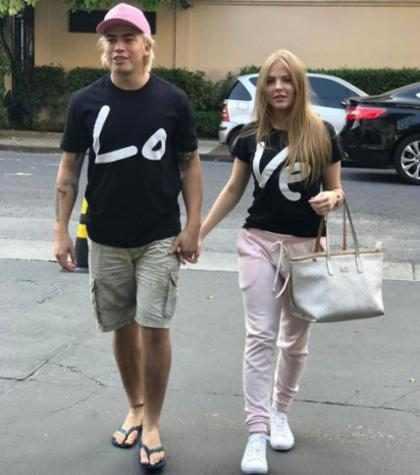 Luísa Sonza revela motivo para ter mantido casamento com Whindersson Nunes em segredo