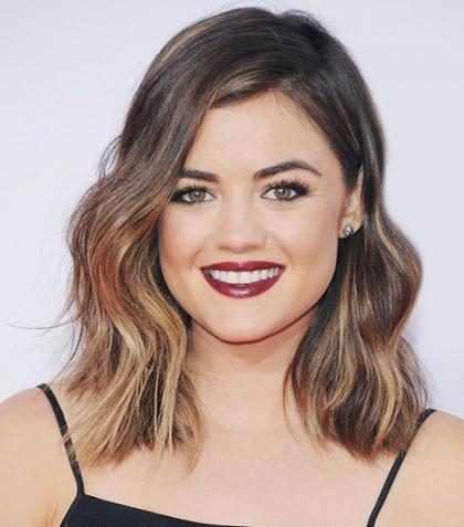 3 cortes de cabello que refinan tu cara (+ Fotos)