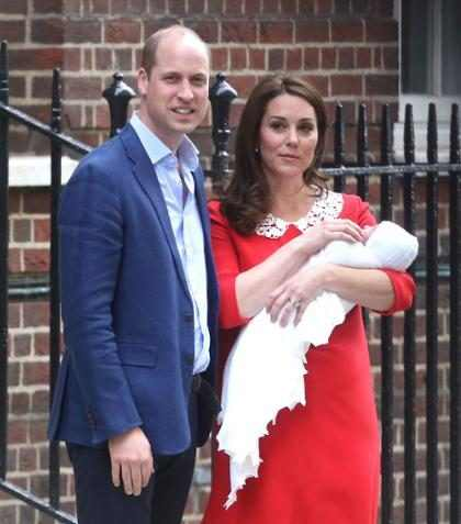 ¿Por qué Kate Middleton abandonó tan rápido el hospital donde dio a luz?
