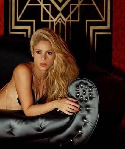OMG! Shakira cambió los Latin Grammys por otro evento ¡Mira por dónde anduvo! (+ Foto)