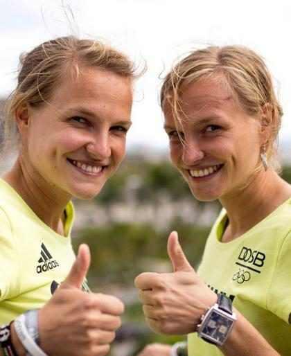Estas gemelas protagonizaron un hermoso momento en Rio 2016, pero en su país las condenan como si fueran las peores (+ Fotos)
