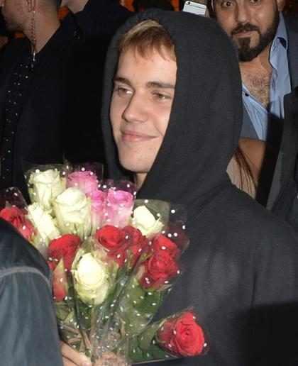 OMG! OMG! OMG! ¡Justin Bieber regresa a Instagram! (+ Foto)