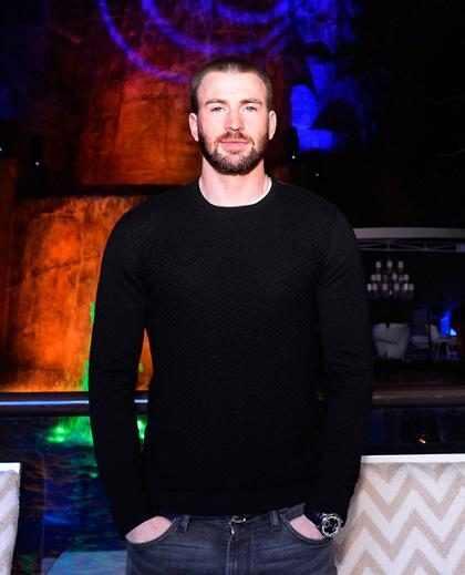Chris Evans es tan sexy como divertido ¡Mira lo que le hizo a los fans de Capitán América! (+ Video)