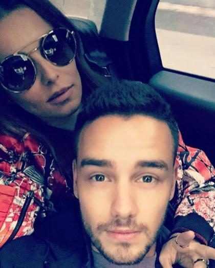 Coreógrafo do X Factor confirma gravidez de Cheryl Cole com Liam Payne