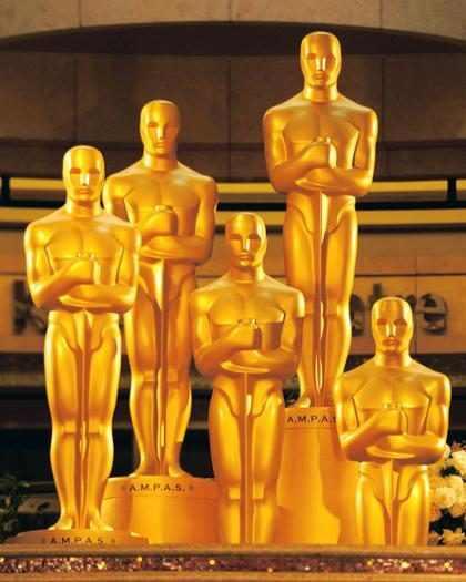 OMG! ¡Él será el host de los Oscars 2017! (+ Foto)