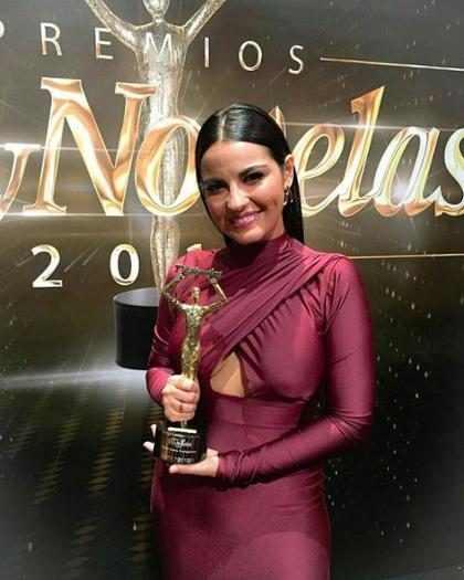 Lo mejor de los Premios TVyNovelas México 2018 sucedió detrás de cámaras