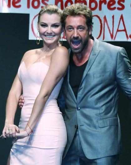 Marjorie de Sousa estalló luego de confirmarse el divorcio de Gabriel Soto y Geraldine Bazan
