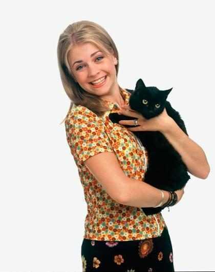 El regreso de Sabrina la Bruja Adolescente será más terrorífico de lo que esperábamos