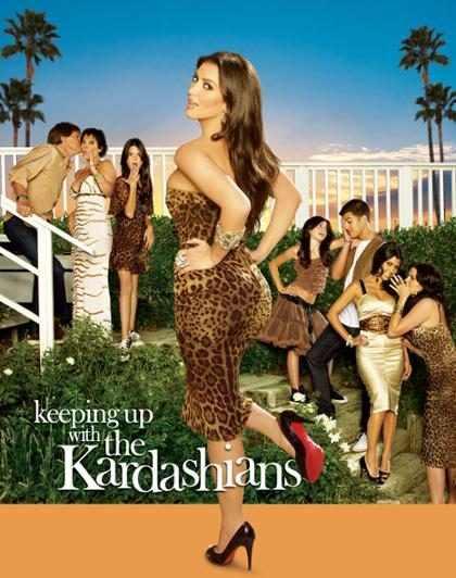 Así era la vida cuando Keeping Up with the Kardashians llegó a nuestras vidas hace 10 años