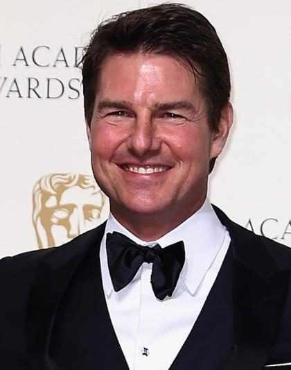 Opina lo que quieras pero Tom Cruise cree que su éxito se debe a la Cienciología