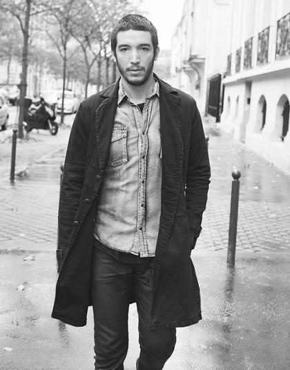Pedro Bosnich, apresentador do Moda-O-Rama, brilha na Europa com filme premiado, Poente