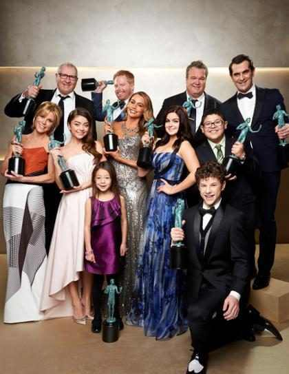 8 records de los <em>SAG Awards</em> que seguramente no conoc&iacute;as (+ Fotos)