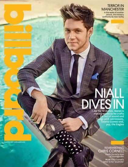 Niall Horan diz que nada do que ele fizer será tão grande quanto One Direction