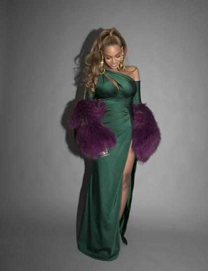 Y así es cómo Beyoncé demuestra que ella en realidad es una reina ¡Mírala!