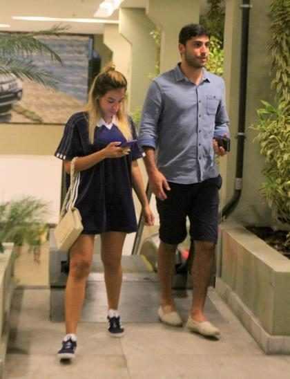 Thiago Magalhães se declara ao falar novamente do estilo de Anitta