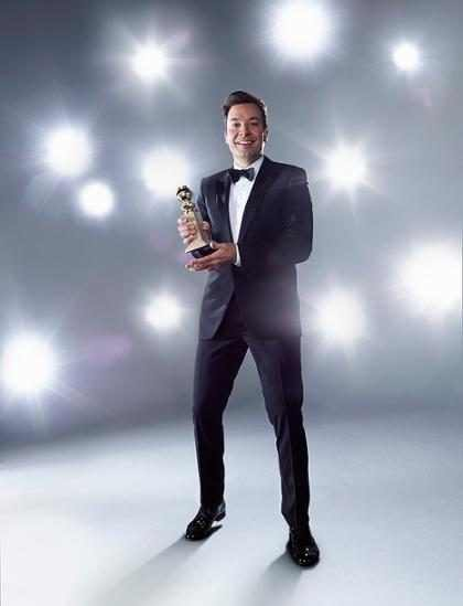 ¿Tendremos los Golden Globes más musicales de la historia? Jimmy Fallon puede ser garantía de eso (+ Video)