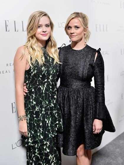Reese Witherspoon confesó que fue abusada sexualmente a los 16 años