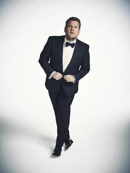 Primera oleada de presentadores para los Grammys 2017: Mira a las estrellas que ayudarán a James Corden