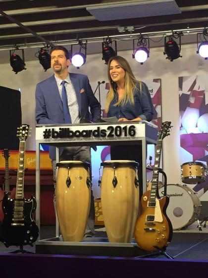 &iexcl;Dieron a conocer a los nominados de los <em>Premios Billboard de la M&uacute;sica Latina</em> 2016! (+ Video)