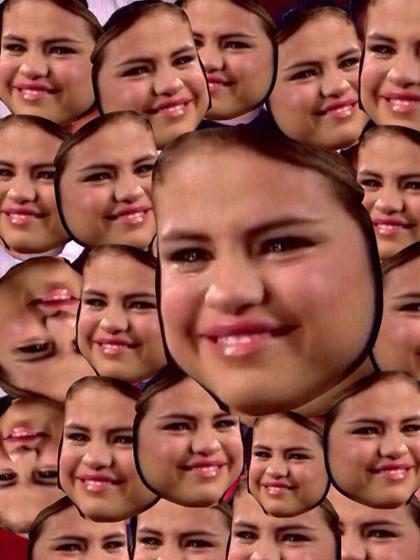 Hasta ahora lo mejor del romance entre Selena Gómez y The Weeknd son el montón de memes (+ Fotos)