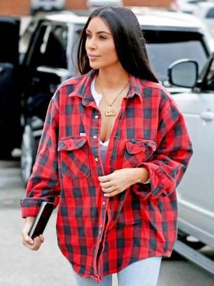 OMG! ¿Kim Kardashian acaba de anunciar que está embarazada? Mira sus enigmáticos tweets (+ Fotos)