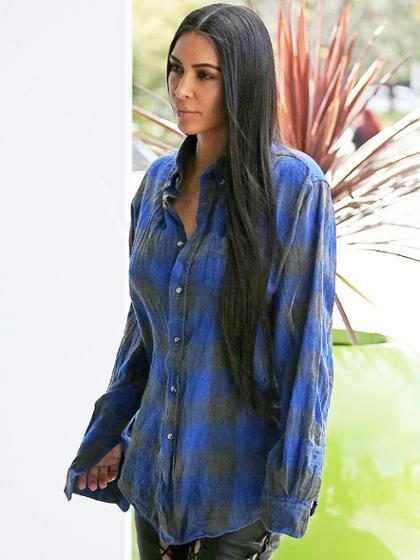 Los supuestos asaltantes de Kim Kardashian investigaron sus redes sociales para planear el ataque
