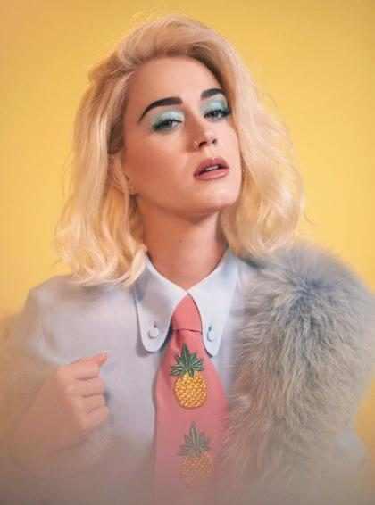 ¡La nueva música de Katy Perry rompe récords en 24 horas!