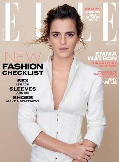 Emma Watson diz que Bela tem uma conexão com Hermione Granger