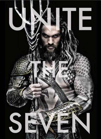 Primera imagen de Jason Momoa como <em>Aquaman</em> (+ Foto)