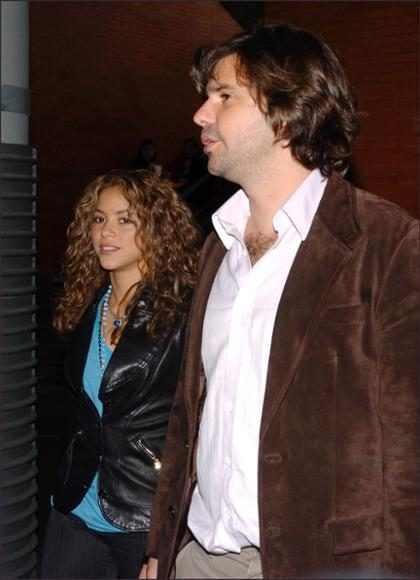 Así es la vida familiar que formó Antonio de la Rúa sin Shakira ¡Míralo!