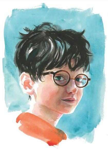 Mira las ilustraciones para la reedici&oacute;n de <em>Harry Potter y la piedra filosofal</em> (+ Fotos)