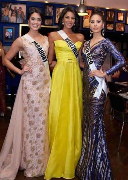 El <em>Miss Universo</em> presenta un gran cambio que podr&iacute;a perjudicar a las latinas