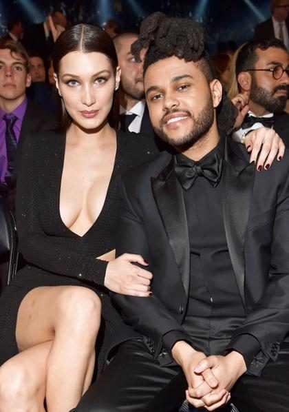 The Weeknd le envió una indirecta a Bella Hadid y la dejó completamente destrozada
