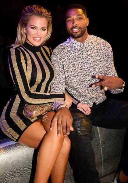 Así fue cómo Khloé Kardashian supo que Tristan Thompson era el indicado