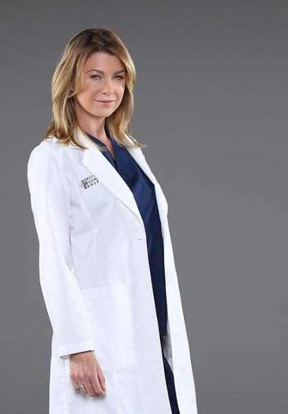 OMG! ¿Ellen Pompeo ya declaró la muerte de Grey's Anatomy?